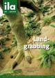 Titelblatt ila 364 Landgrabbing