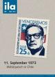 Titelblatt ila 368 Militärputsch in Chile