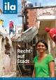 Titelblatt ila 372 Recht auf Stadt