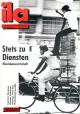 Titelblatt ila 151 Stets zu Diensten