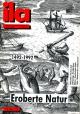 Titelblatt ila 153 Eroberte Natur
