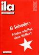 Titelblatt ila 154 El Salvador