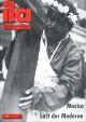 Titelblatt ila 158 Mexico