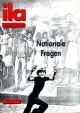 Titelblatt ila 163 Nationale Fragen