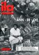 Titelblatt ila 164 Nichtregierungsorganisationen