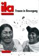 Titelblatt ila 171 Frauen in Bewegung