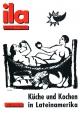 Titelblatt ila 174 Küche und Kochen