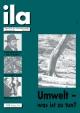 Titelblatt ila 193 Umwelt