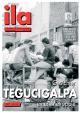 Titelblatt ila 197 Tegucigalpa