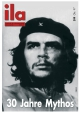 Titelblatt ila 209 Che Guevara