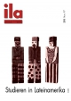 Titelblatt ila 210 Studieren in Lateinamerika