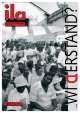 Titelblatt ila 212 Widerstand