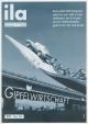 Titelblatt ila 221 Gipfelwirtschaft
