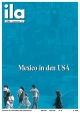 Titelblatt ila 228 Mexico in den USA