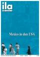 Titelblatt ila 228 Mexico in den USA