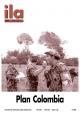 Titelblatt ila 245 Plan Colombia