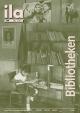 Titelblatt ila 249 Bibliotheken