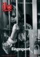 Titelblatt ila 259 Eingesperrt