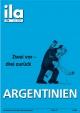 Titelblatt ila 276 Argentinien