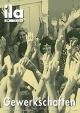 Titelblatt ila 279 Gewerkschaften