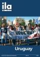 Titelblatt ila 282 Uruguay