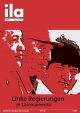 Titelblatt ila 318 Linke Regierungen