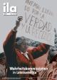Titelblatt ila 319 Wahrheitskommissionen