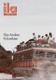 Titelblatt ila 321 Kolumbien