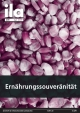 Titelblatt ila 328 Ernährungssouveränität