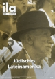 Titelblatt ila 334 Jüdisches Lateinamerika