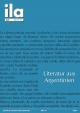 Titelblatt ila 335 Literatur aus Argentinien