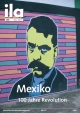 Titelblatt ila 340 Mexiko Revolution