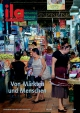 Titelblatt ila 359 Märkte und Menschen