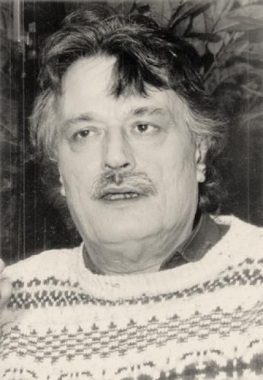 Foto: Gert Eisenbürger