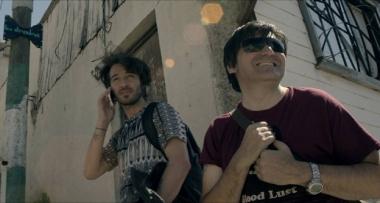 Filmfoto: El Viaje/mindjazz-pictures