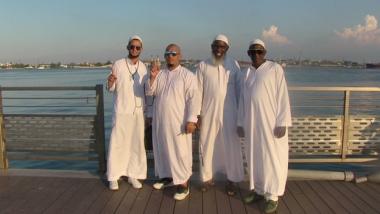 Foto: Marzia Rumi/Islam de Cuba, Facebook-Seite