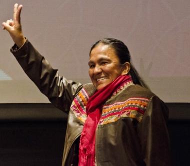 Foto: Romina Santarelli, Ministerio de Cultura de la Nación