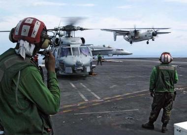 Foto: U.S.Navy