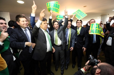 Foto: Antonio Augusto/Cámara dos Deputados • CC BY-NC 2.0