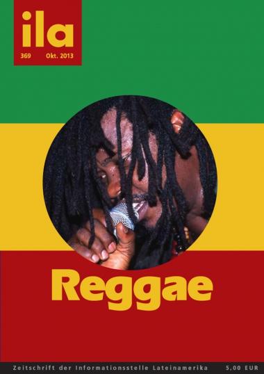 Titelblatt ila 369 Reggae
