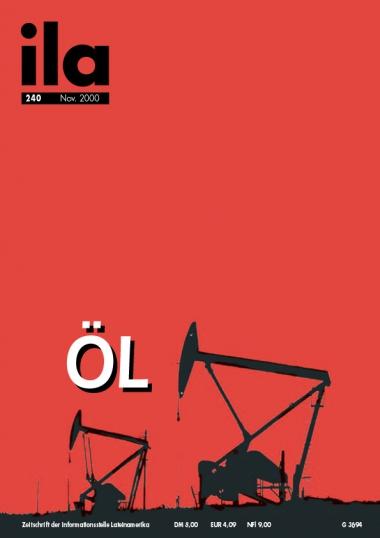 Titelblatt ila 240 Öl