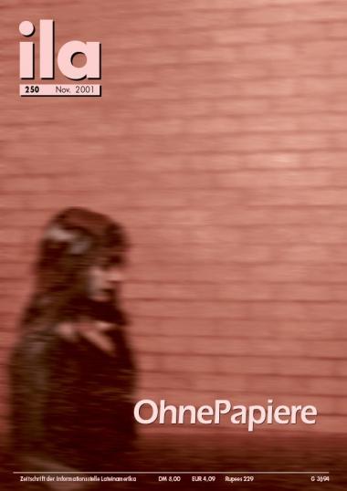 Titelblatt ila 250 OhnePapiere