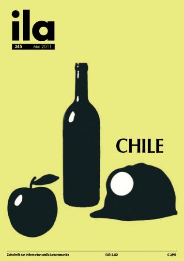 Titelblatt ila 345 Chile