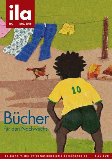 ila 390 Bücher für den Nachwuchs