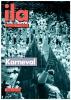 Titelblatt ila 192 Karneval