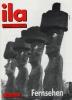Titelblatt ila 194 Fernsehen