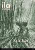 Titelblatt ila 266 Zucker
