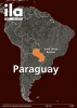 Titelblatt ila 312 Paraguay