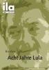 Titelblatt ila 339 Brasilien Lula