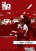 Titelblatt ila 349 Universitäten